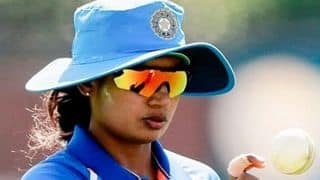 "Ramesh Powar concedes to having ""strained relationship"" with Mithali Raj"