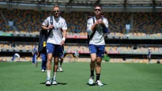 Stuart Broad rubbishes Kevin Pietersen's comments on bullying