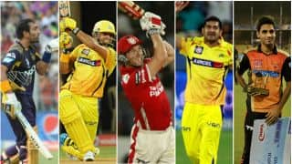 IPL 2014 Best XI: KKR, KXIP provide bulk of line-up