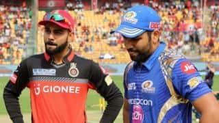 दो दिन में दो हार, रोहित-कोहली की टीम आईपीएल से बाहर