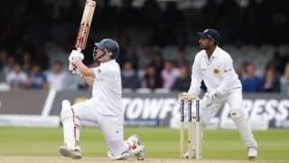 Live Cricket Score: England vs Sri Lanka 1st Test Day 5 at Lord's