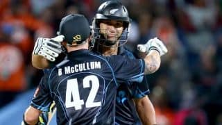 Live Cricket Score: Australia vs New Zealand, ICC World T20 warm-up match
