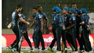 BPL 2019: Rubel Hossain, Andre Russell power Dhaka Dynamites to final