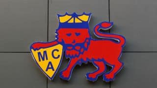 MCA officials hand over accreditations in protest