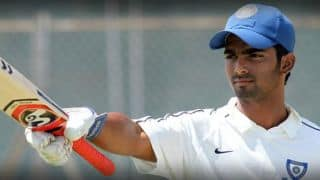 Ranji Trophy 2013-14: Maharashtra's batting star Vijay Zol credits bowlers for victory over Mumbai