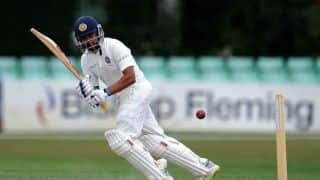 Prithvi Shaw: Playing in England gave me exposure