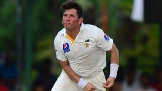 Pakistan vs England 2015: My best is yet to come, says Yasir Shah