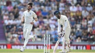 India vs England, 4th Test: Moeen Ali at No.3 a wasted idea: Geoffrey Boycott