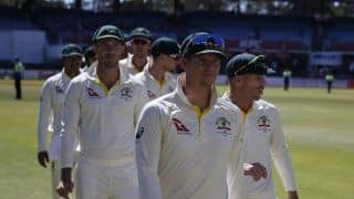 Smith and Warner's absence affected youngsters with their learning: Josh Hazlewood