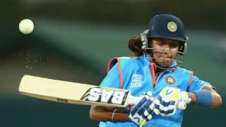BCCI congratulates India Women for winning the WWCQ 2017 final