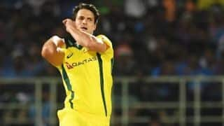 Cricket World Cup 2019 – You've got to use bouncers when you can: Nathan Coulter-Nile