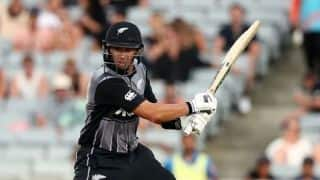 I'm 35 but you never really know what's to come: Ross Taylor