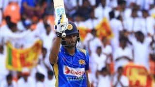 Sri Lanka vs India: Dasun Shanaka set to replace Kusal Perera as Sri Lanka's white-ball captain