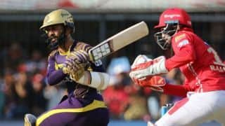 In Pictures: KXIP vs KKR, IPL 2018, Match 44
