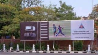 Jasprit Bumrah lashes out at Jaipur Police for using his 'no-ball' picture as road safety campaign, and rightly so