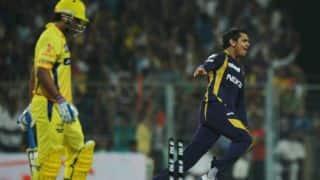MS Dhoni's Chennai vs Dinesh Karthik's Kolkata, Cricket Score, Match 5, Indian T20 League 2018, Latest Updates: Chennai win by 5 wickets