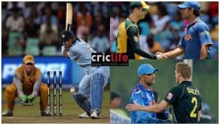 भारत और ऑस्ट्रेलिया के 3 सबसे हैरतअंगेज मुकाबले!