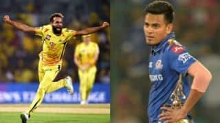 IPL 2019: When I was a kid, I would follow Shane Warne, now, it's Imran Tahir: Rahul Chahar