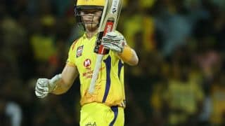 Indian T20 League 2018: Chennai pull off heist against Kolkata; win by 5 wickets