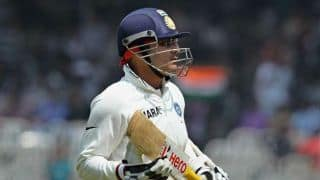 Can Virender Sehwag find his way back from wilderness?