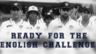 India tour of England 2014: Visitors eye positive start in practice game against Leicestershire