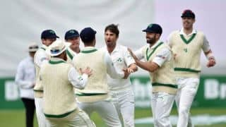 Test newbies Afghanistan and Ireland to square off in 2019