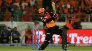 In pics: Hyderabad vs Rajasthan, Match 8