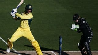 LIVE Streaming: Watch NZ vs AUS, 2nd ODI, live telecast online