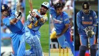 Cricket World Cup 2019: All Indian cricket records at World Cup - most runs, wickets, catches, wins and more