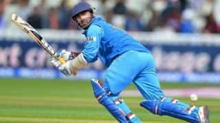 Dinesh Karthik eyes sealing No.4 spot in ODIs