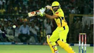 Ravindra Jadeja completes 100 IPL matches