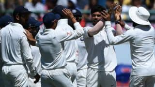 India vs Australia 4th Test: Dharamsala contest en route a thrilling finish