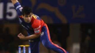 Delhi Daredevils vs Sunrisers Hyderabad Free Live Cricket Streaming Online on Star Sports: IPL 2015, Match 45