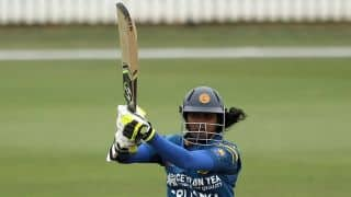 WWC17: Ranaweera Post Match Interview, AUS vs SL