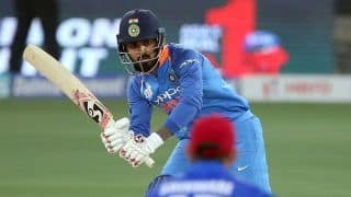 Asia Cup 2018: ODI inconsistency frustrates KL Rahul, but he remains in India's plans
