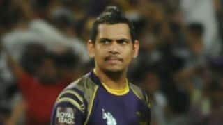 Sunil Narine the man of IPL: Sourav Ganguly