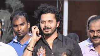 Kerala HC revokes BCCI's life ban on S Sreesanth
