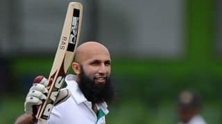 Hashim Amla: We adapted to the conditons very well