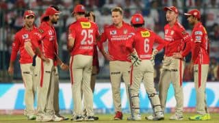 KXIP vs KKR, Live Cricket Score Updates & Ball by Ball commentary, IPL 2016: Match 13 at Mohali
