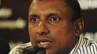 Aravinda de Silva likely to take up advisory role to revamp Sri Lanka cricket