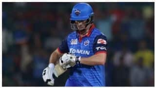Colin Munro: Ricky Ponting, Sourav Ganguly gave each other space at Delhi Capitals IPL 2019 camp