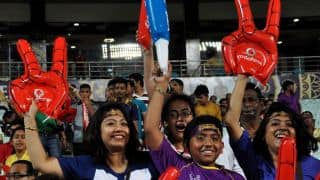 IPL fan parks move to Surat and Warrangal