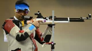 ISSF World Cup 2016: Gagan Narang finishes 7th in 50m rifle