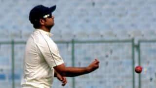 रणजी ट्रॉफी 208-19: गुजरात ने महाराष्ट्र को पारी और 130 रन से रौंदा
