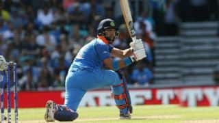 Yuvraj Singh has Best all-round performance's Records in a World Cup
