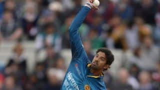 Sri Lanka vs England, 6th ODI at Pallekele: England three down after 10 overs