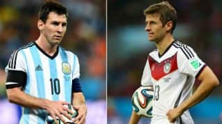 FIFA World Cup 2014 Free Live Streaming Online: Germany vs Argentina