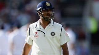 MS Dhoni slams poor application of batsmen after India's humiliating loss to England in 4th Test at Old Trafford