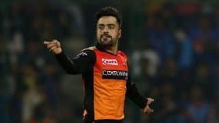 हैदराबाद की शानदार गेंदबाजी, चेन्नई की टीम को 132 रन पर रोका