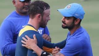 Throwback: Virat Kohli calls AB de Villiers 'dear friend', role model in every walk of life